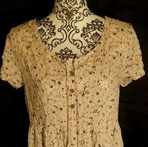 Tilly's Dress